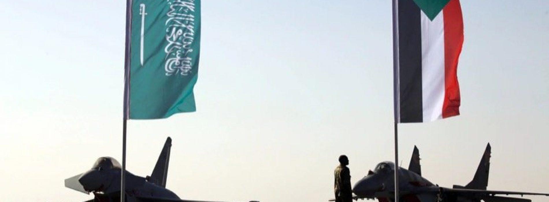 L'Arabia Saudita spinge per una radicale ristrutturazione del debito del Sudan