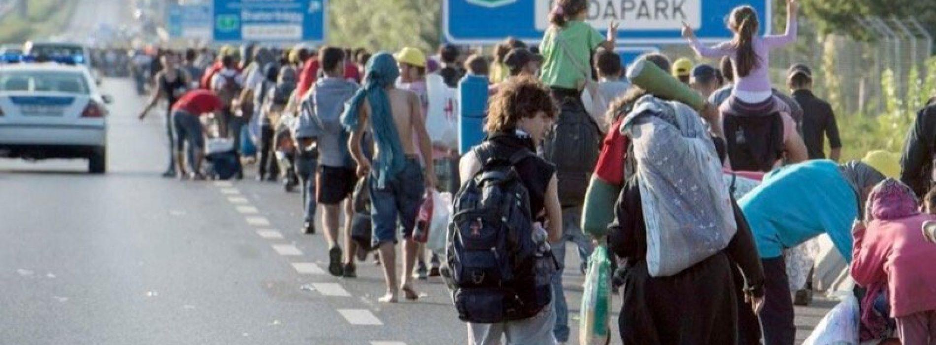 Il Ruanda potrebbe ospitare persone in cerca di asilo in Danimarca