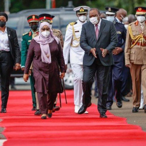 Kenia, Tanzania, i due paesi ricominciano dalla cooperazione economica