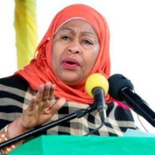 Tanzania: la presidente Samia Suluhu vuole preparare il suo Paese alle criptovalute