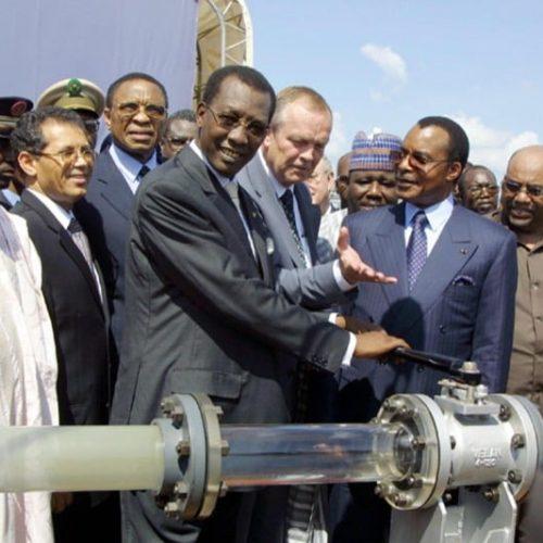 """Il Congo, un pioniere del """"debito oscuro"""" globale"""