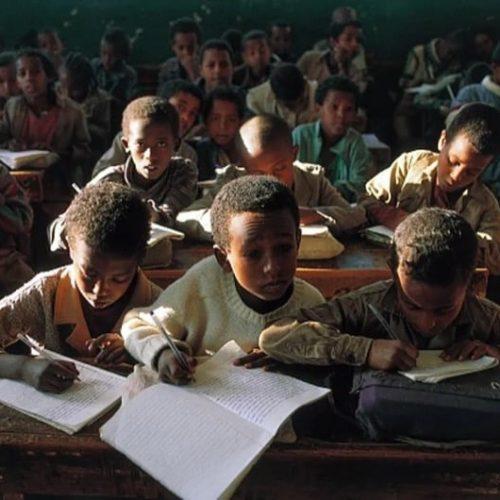 L'importanza dell'accordo Etiope sulla blockchain