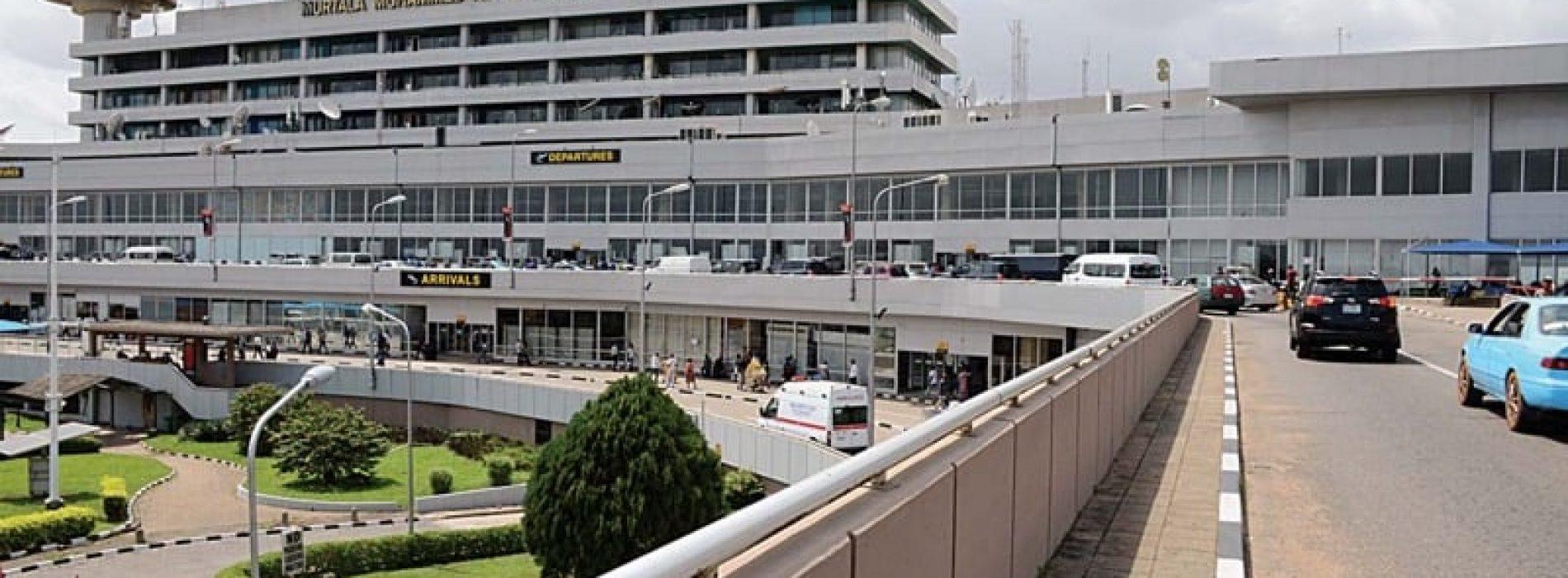 Nigeria: il governo prevede di mettere in regime di concessione quattro aeroporti
