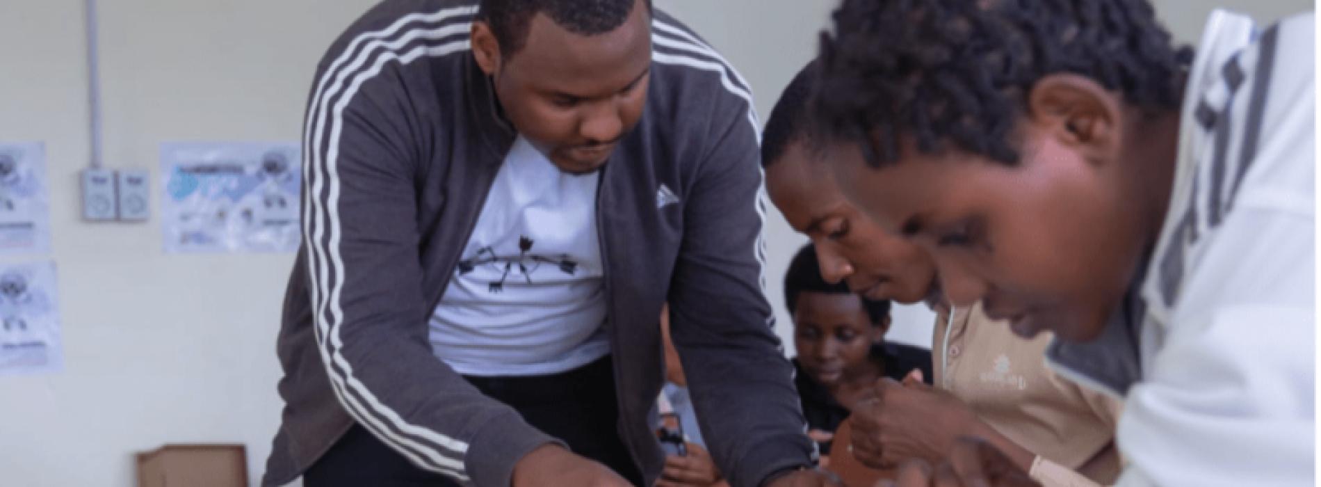 Le lingue africane e il riconoscimento vocale