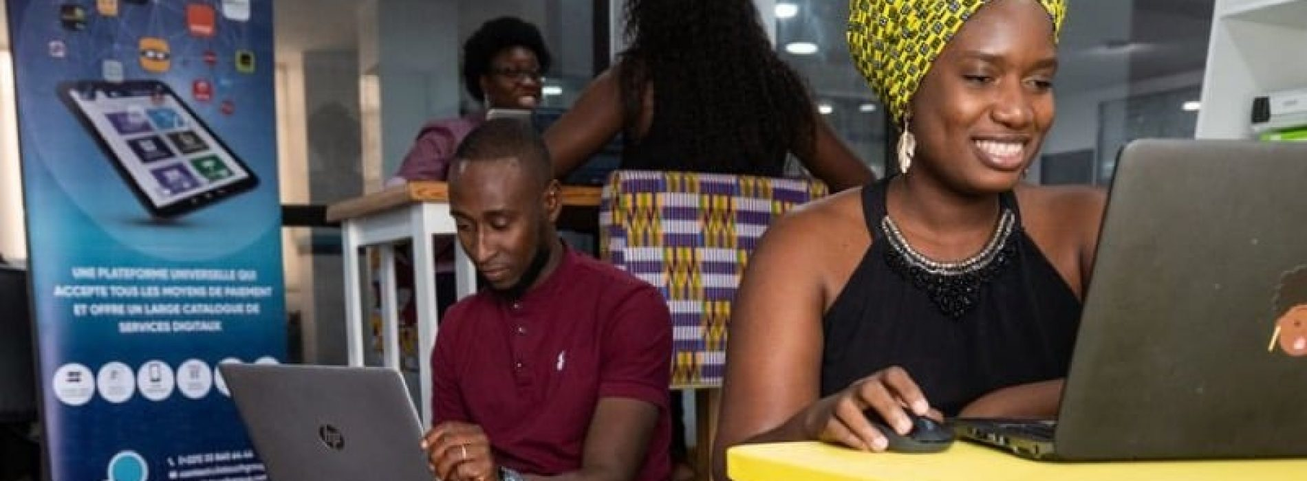 Lagos supera Nairobi come principale hub di startup in Africa