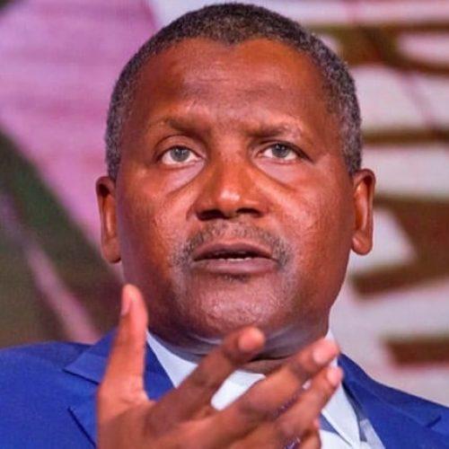 Camerun, Dangote ha annunciato investimenti nel settore energetico.