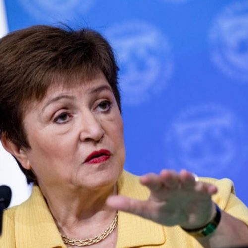 Il capo del FMI avverte di una 'ripresa a due binari' in Africa