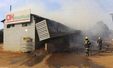 La crisi Eswatini