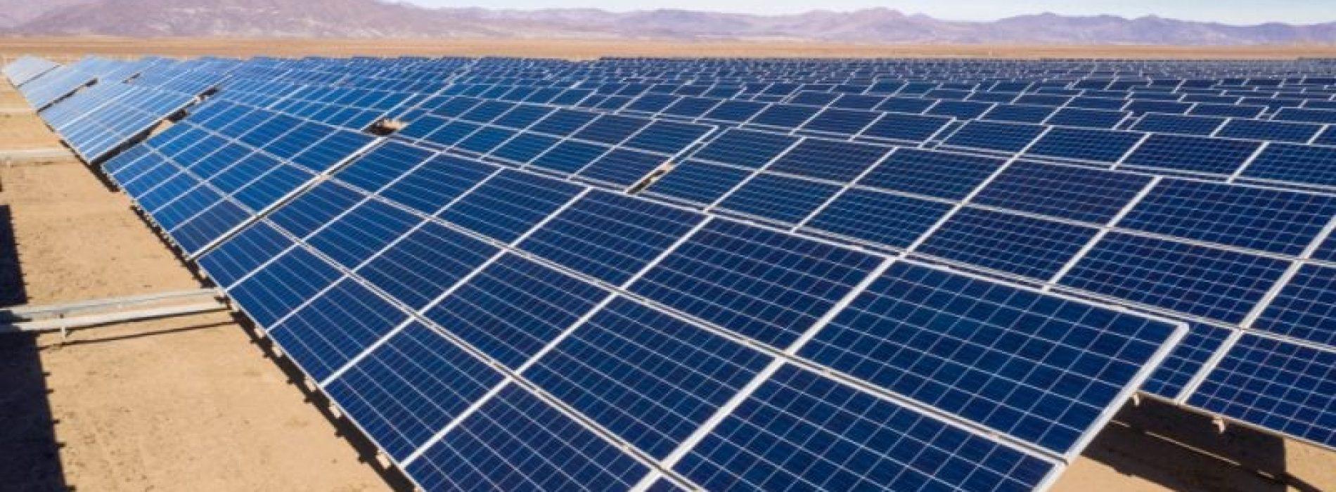 NAMIBIA: Windhoek cerca IPP per produrre 25 MWp di energia solare