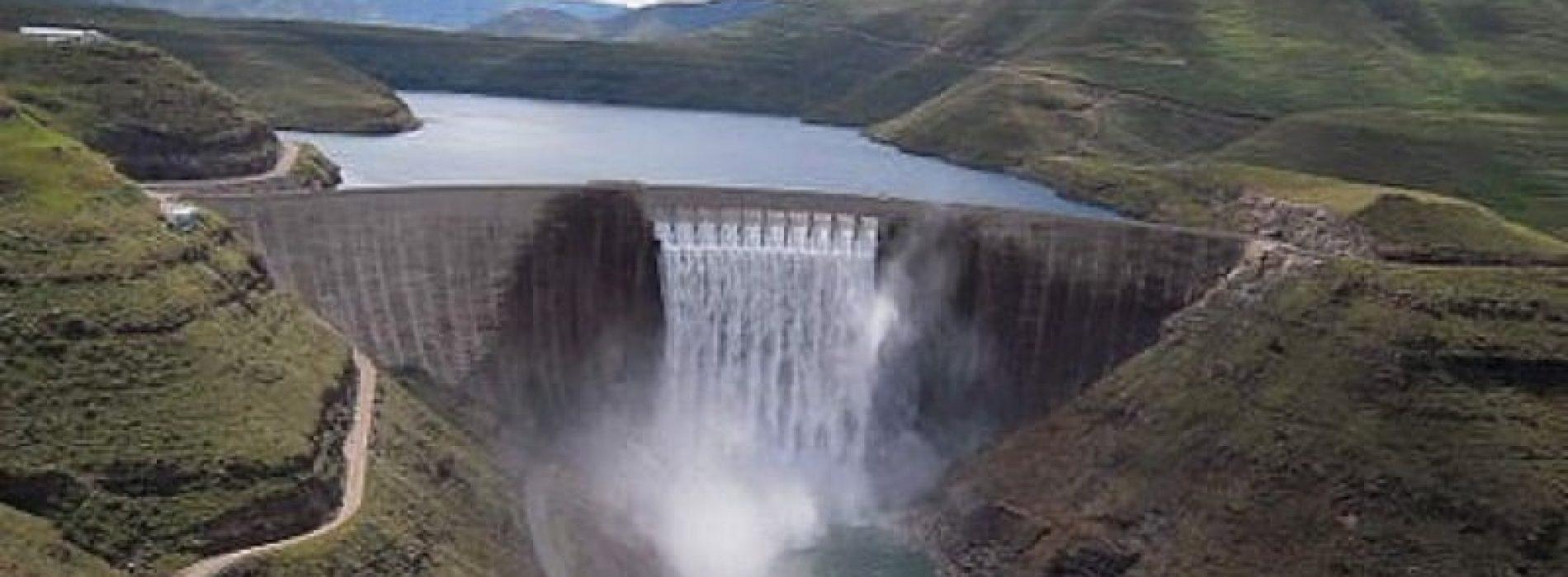 Mozambico: la nuova diga Mphanda Nkuwa sarà commissionata entro il 2030